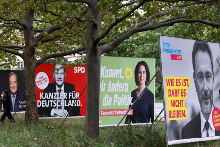 """Tesna pobeda SPD-a u Nemačkoj, da li je na pomolu """"semafor koalicija""""?"""