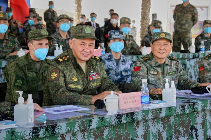 Britanski mediji: Zapad zabrinut zbog zbližavanja Kine i Rusije u tri oblasti