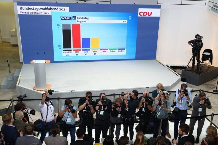 Kosačov: Rezultati nemačkih izbora nisu dobri za Moskvu