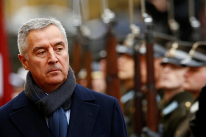 Đukanović se obrušio na SPC, Vučića, Krivokapića, poziva Hrvate i NATO u pomoć