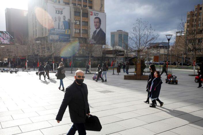 Pismo sa Kosova ili zašto Albanci odlaze