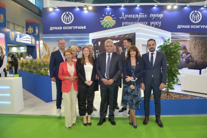 Dunav osiguranje – siguran partner poljoprivrede (PR)