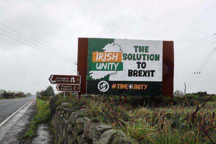 Hoće li doći do ujedinjenja Irske?