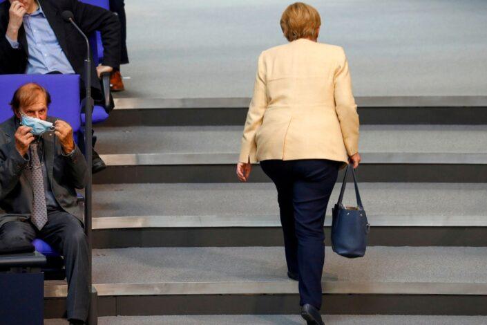 Budućnost Balkana nakon odlaska Merkelove