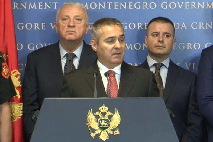 Veljoviću produžen pritvor, protiv pilota koji su odbili naređenje preduzete mere