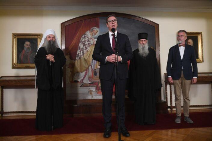 Srbija i Republika Srpska podižu memorijalni kompleks žrtvama Jasenovca