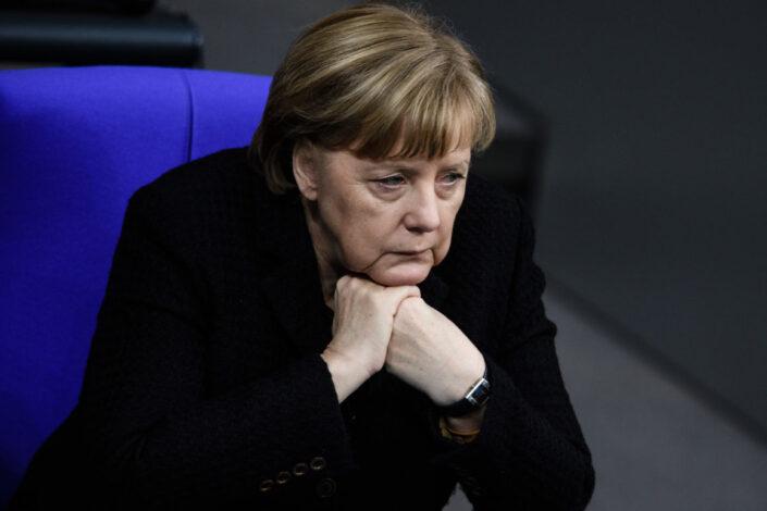 Špigl: Sedam kriza i katastrofa Angele Merkel