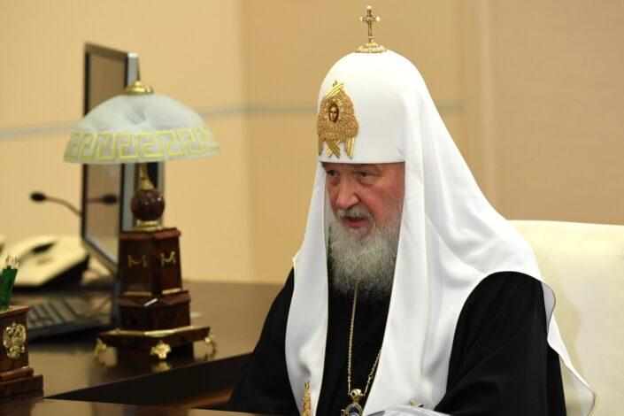 Ruski patrijarh: Na pomolu raskol između grčkog i slovenskog pravoslavlja