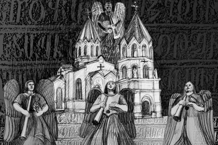 Uništavanje i prisvajanje jermenskog kulturnog nasleđa
