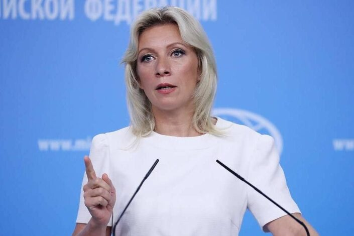 "Lavrov o Rezoluciji 1244, Zaharova se oglasila o ""velikoj Albaniji"""