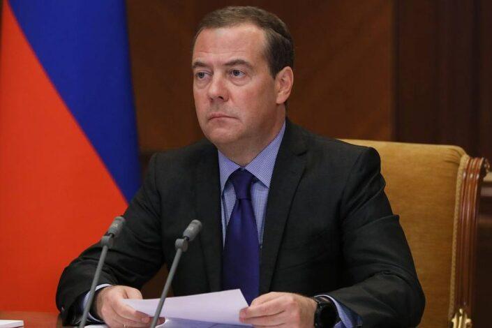 Bojan Bilbija: Lekcija Medvedeva Kijevu