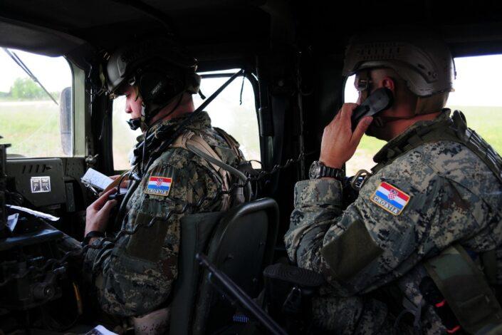 Čime hrvatska vojska naoružava Prištinu?