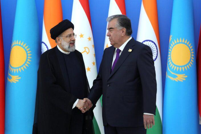 Posledice ulaska Irana u ŠOS