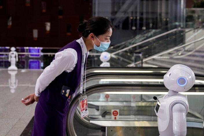Kina je već pobedila u trci za veštačku inteligenciju
