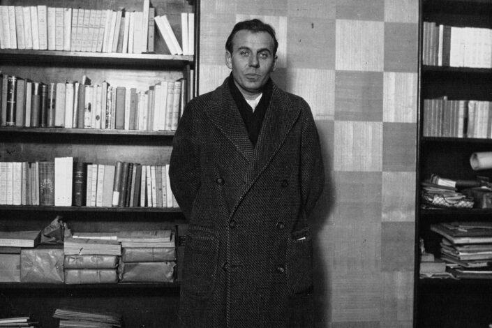 """""""Otkriće veka"""" u Francuskoj: Pronađene hiljade stranice Selinovih rukopisa"""