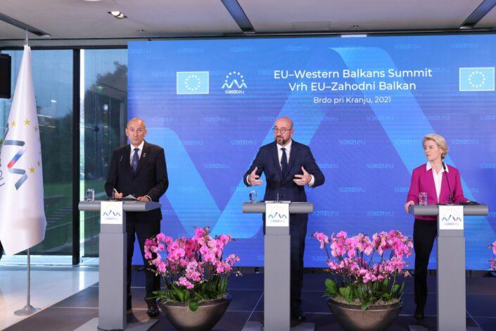 Nemačka štampa: Proširenje EU mora da se zaustavi, dosta smo lagali Balkance