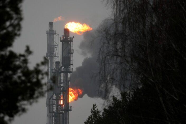 Domino efekat gasne krize: Čeka li nas poskupljenje cena svih proizvoda?