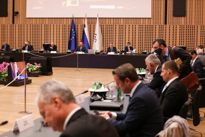 EU ne želi Balkan u svom sastavu