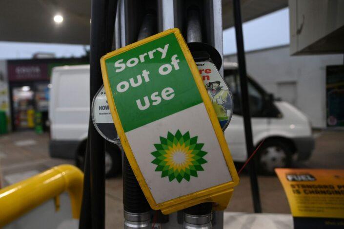 N. Tanasić: Uzroci i posledice nestašice goriva u Velikoj Britaniji