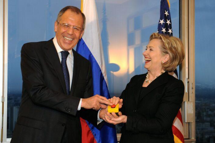 Zašto je reset odnosa Rusije i SAD nemoguć