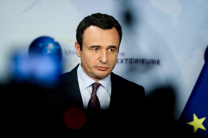 Aljbin Kurti i Zoran Zaev podbacili na izborima