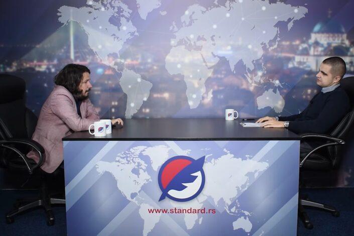 """Muharem Bazdulj: Za neke je priča o """"velikosrpskom nacionalizmu"""" odgovor na sva pitanja"""