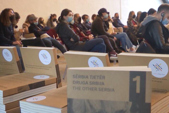 Filip Rodić: Druga Srbija u Prištini