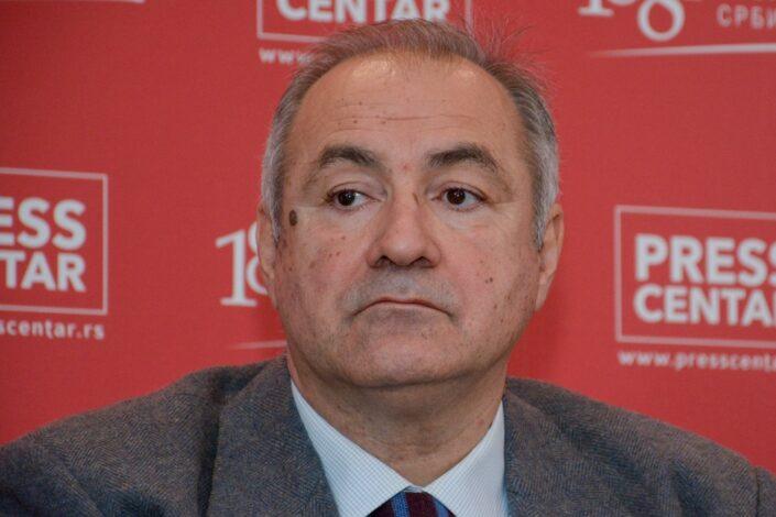 Nikola Milošević i cenzura