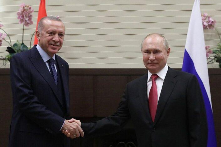Analiza: Da li je Erdogan okrenuo leđa Bajdenu?