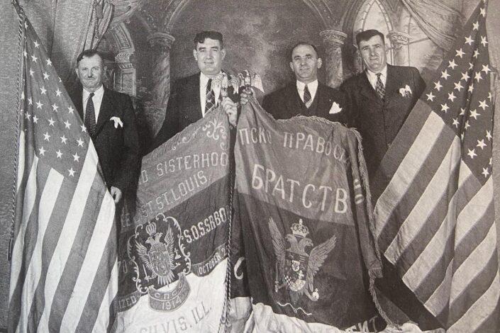 Sto dvadeset godina Srpskog narodnog saveza