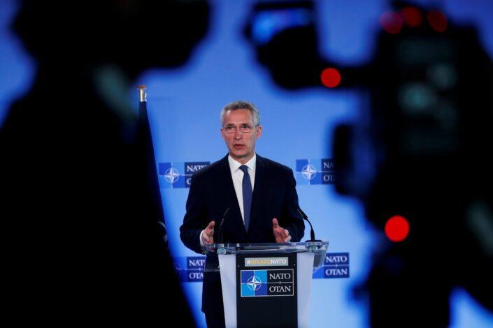 D. Bisenić: Zašto je Rusija prekinula sve kontakte sa NATO-om
