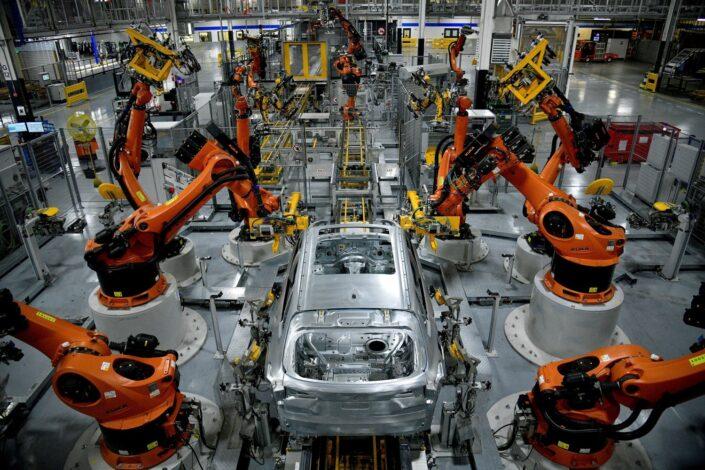Da li će mašine ljudima uzimati posao?