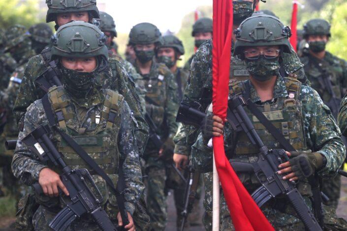 I. Musulin: Naoružavanje Tajvana kao priprema za krizu na Pacifiku
