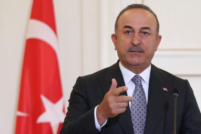 Turska optužila Rusiju i Ameriku za smrt njenih vojnika