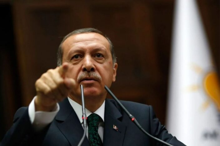 Turska proterala 10 zapadnih ambasadora
