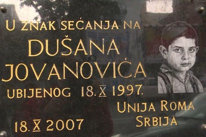 F. Rodić: Zločin koji nije bio srpski
