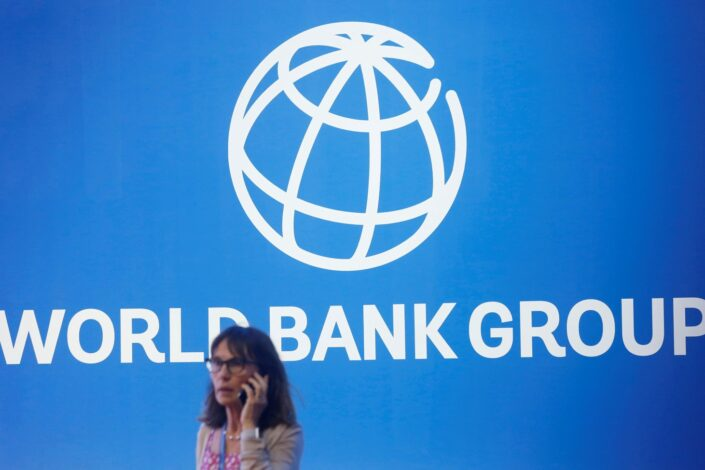 Skandal potresa Svetsku banku
