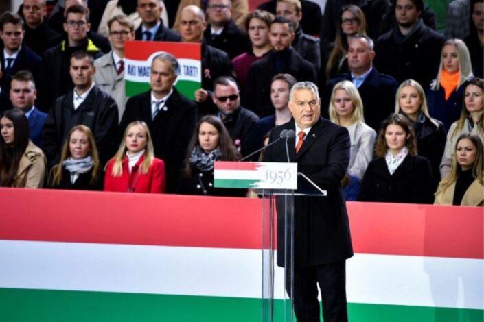 Orban: Vašington, Brisel i Soroš stoje iza ujedinjene opozicije