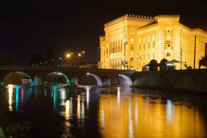 U Bosni više nema Andrićeve tanke linije