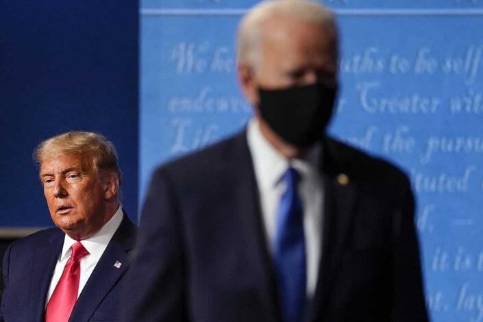 Bajden vodi Trampovu spoljnu politiku (2)