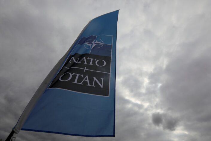 NATO pred velikom transformacijom