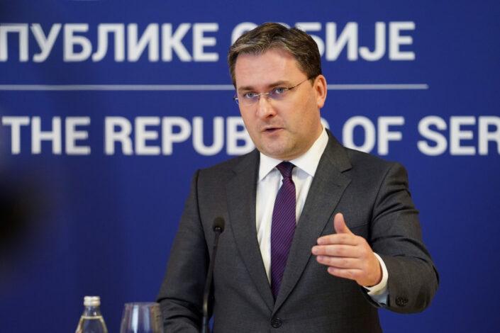 Selaković: Više od 10 zemalja spremno da povuče priznanje KiM
